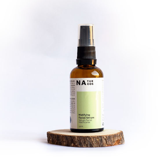 Sérum Facial Matificante Bio